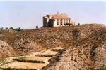 foto3 Albergue Santuario de Monegros