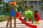 foto Area infantil de juegos
