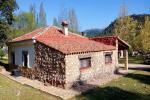 Casa Rural Cueva Ahumada