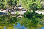 foto3 El Lagunazo. Parque natural Río Mundo