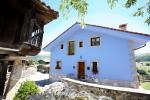 Casa Rural la Jontina Cangas de Onís Asturias