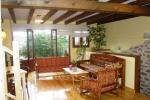 foto salón Casa Rural La Piedra del Medidía de Gredos