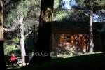 foto2 Casa Rural Cabañas de Tentudía