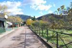 Casas Camping Puente Nuevo