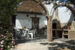 Foto3 Vivienda rural Cortijo del Tuerto Granada Andalucía
