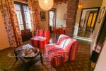Suite con Chimenea y Galeria Exterior