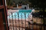 foto jardines y piscina