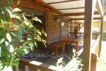 Foto3 Cabana Os Troncos. Pontevedra Galicia