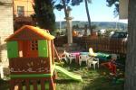 foto Parque infantil