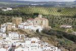 Castillo de Setenil