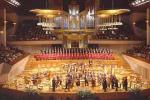 Auditorio Nacional de Música. Madrid