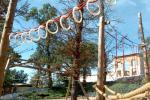 Parque Infantil Valle de los 6 sentidos
