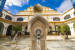 foto3 Hotel Cortijo Santa Cruz