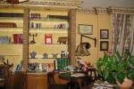 foto Salon biblioteca