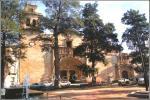 Iglesia de Santiago Orihuela