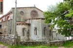 Iglesia de Santa Mariña de Aguas Santas