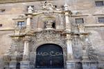 Convento-Iglesia de Santo Domingo Orihuela