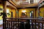 foto balconada interior