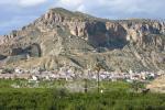 Villanueva del Río Segura