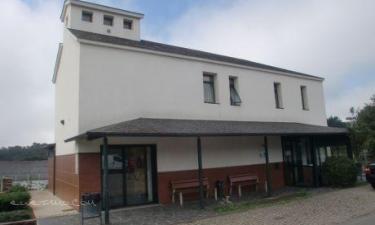 Albergue Peregrinos de Gonzar en Gonzar (A Coruña)