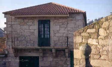 Albergue Peregrinos de Padrón en Padrón (A Coruña)