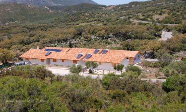 Aula de la Naturaleza el Picacho