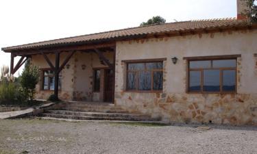 Centro de Aire Libre YMCA en Priego (Cuenca)