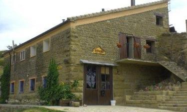 Refugio El Pajar en Vadiello a 13Km. de Loporzano