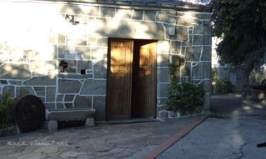 Albergue A Casa de Carmen en Sarria a 15Km. de Samos