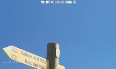 Albergue Turístico El Rellano en El Rellano a 33Km. de Ascoy