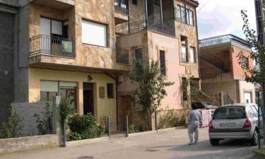 Albergue Casa Anita en Santa Croya de Tera a 37Km. de Rionegro del Puente