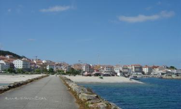 Apartamento Porto do Son en Porto do Son (A Coruña)