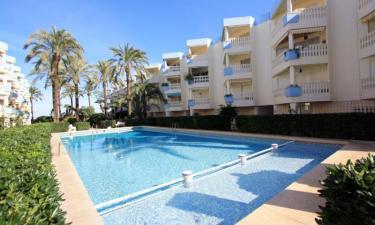 Apartamento  en Denia (Alicante)