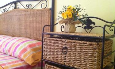 Apartaments Rurals El Salat - Salvia en Guadalest a 20Km. de Altea