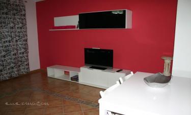 Apartamento Casa Martin en Vélez-Rubio a 27Km. de Taberno