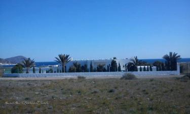 El Chalet en Los Escullos (Almería)
