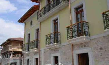 Apartamento La Casona de Escandina en Cornellana a 5Km. de Cabruñana