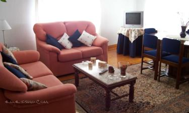 Apartamento La Casina II en Cangas de Onís a 7Km. de Parres