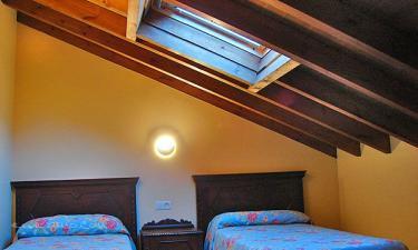 Apartamento Les Vegues en Cangas de Onís (Asturias)