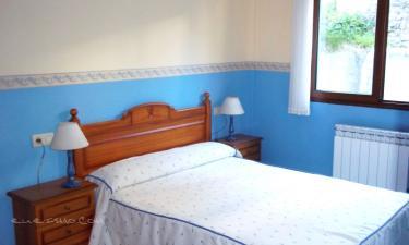 Apartamento Tordu Malvis en Cangas de Onís (Asturias)