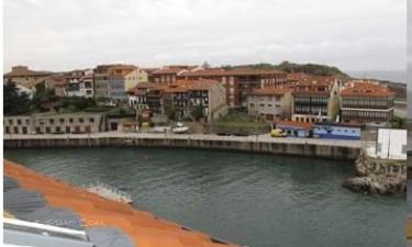 Alquiler piso en Paseo Mtmo. Llanes en Llanes (Asturias)
