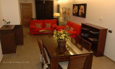Apartamento Turístico Abuela Benita en Cebreros (Ávila)