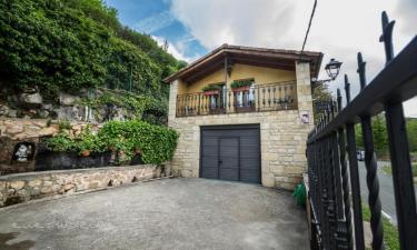 Casas de Sedano en Valle de Sedano a 35Km. de Basconcillos del Tozo