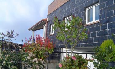 Apartamento El Tomillo en Castrillo del Val (Burgos)