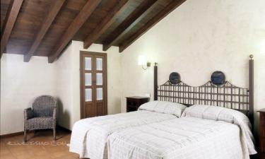 Apartamento El Cabildo  en Hervás a 15Km. de Navaconcejo