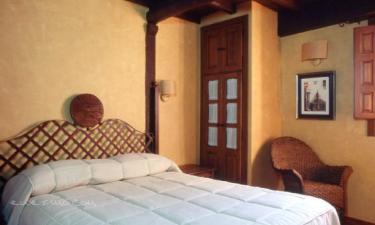 Apartamento Valle del Jerte en Cabezuela del Valle (Cáceres)