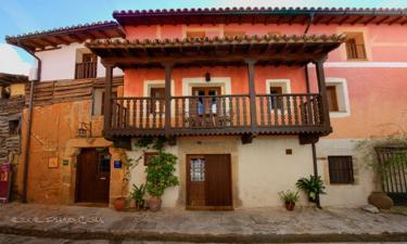 Foto1 Apartamento Los Vergeles  Cáceres Extremadura