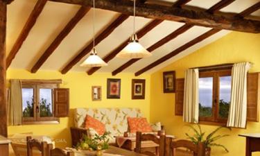 Habitación  Cáceres Extremadura