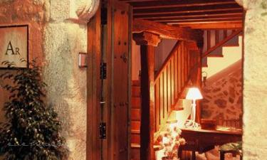 Interior  Apartamento Los Vergeles