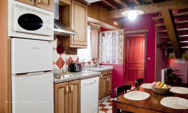 Apartamento Rural Arbequina